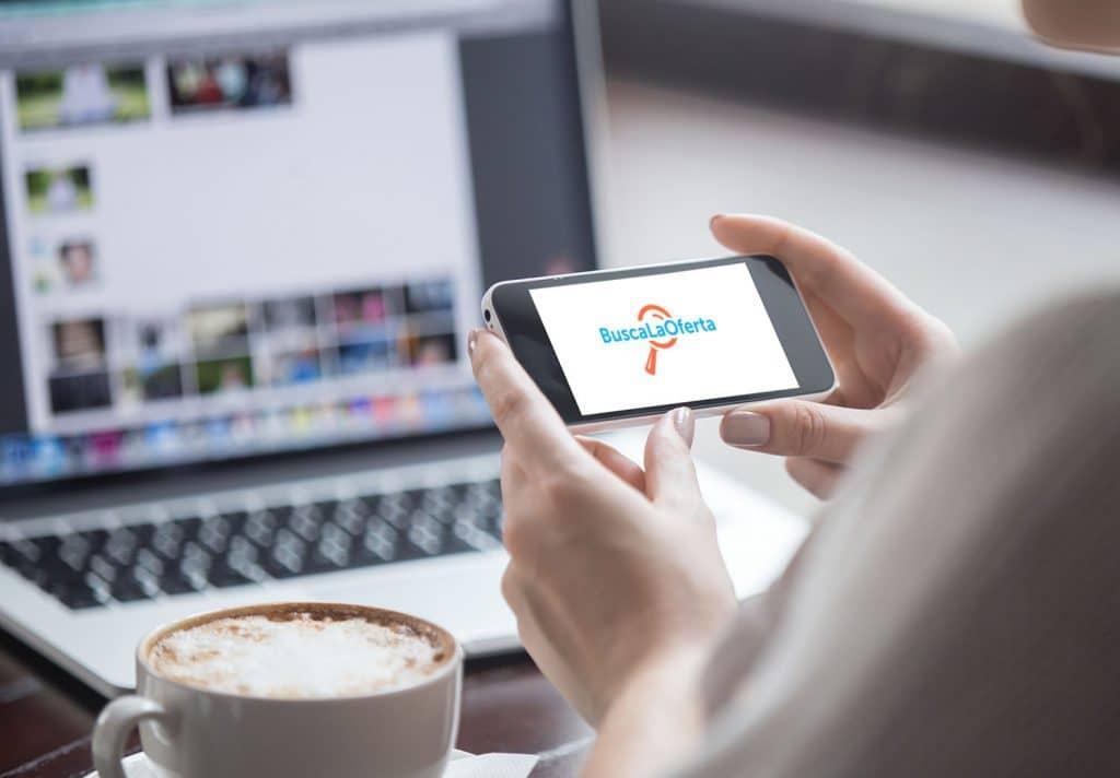 Diseño y Desarrollo Web - Busca La Oferta