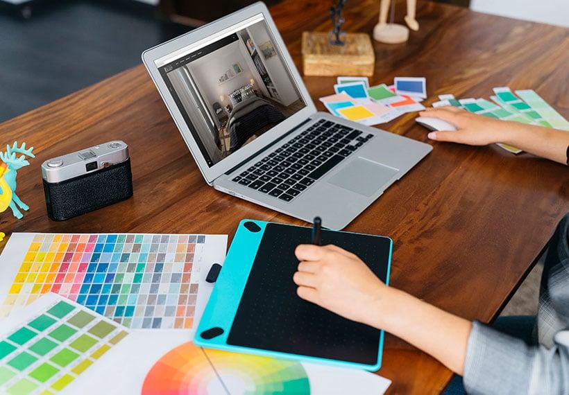 Diseño y desarrollo web - Goodbytes